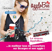 Appli Bus Info Bourges