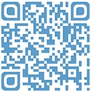 QR code Bourges.mobi