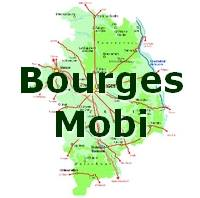 Bourges.mobi, Bourges tourisme